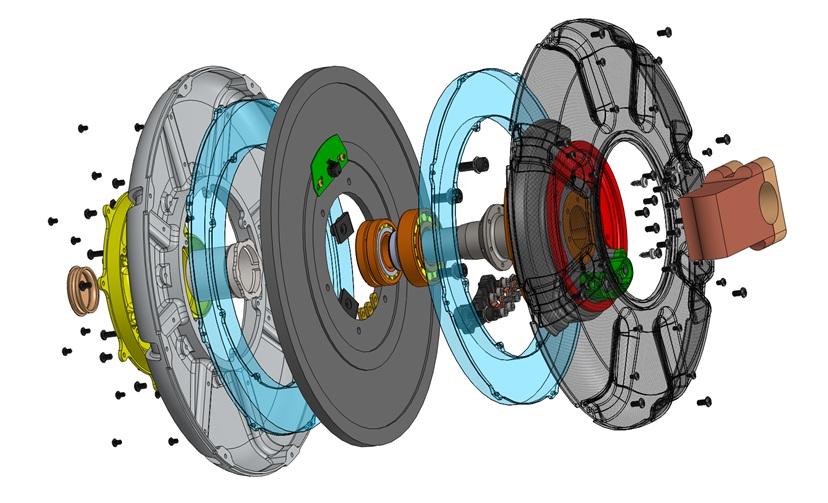 ME185 - Electric Vehicle Design