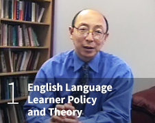 English Language Learner Policy and Theory