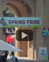 Spring Faire Video