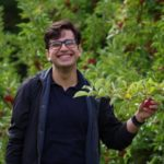 Gabriel Amador Graduate Student