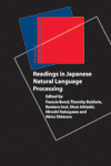 Readings in Japanese Natural Language Processing cover