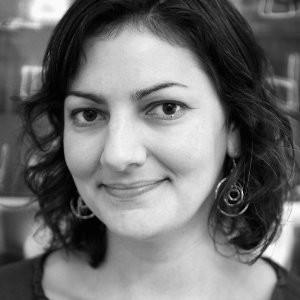 Sarah Stein Greenberg