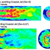 Large Eddy Simulations of Combustor Flows Knut Akselvoll, Charles Pierce and Parviz Moin