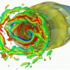 Computation of Flow in a Jet Engine Fuel Nozzle X. Wu, G. Iaccarino, P. Moin and F. Ham