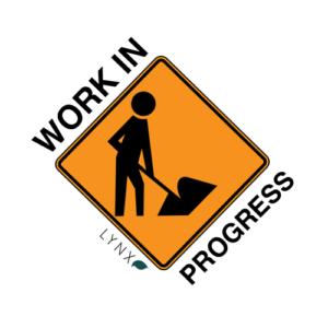 lynx-work-in-progress