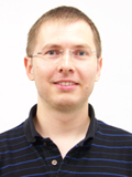Dr  Ilya Sochnikov