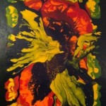 Abstract of Seasonal Change - Dahlia Elizabeth Wist, Carnegie Institute for Science