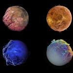 Cellular Planets -  Tripp Leavitt, Department of Neurology and Neurological Sciences, School of Medicine