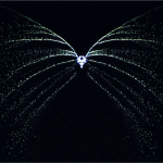 Plasmonic Butterfly  -  Jonathan Scholl, Materials Science and Engineering