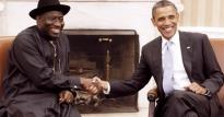 GoodLuck Jonathan & Barack Obama