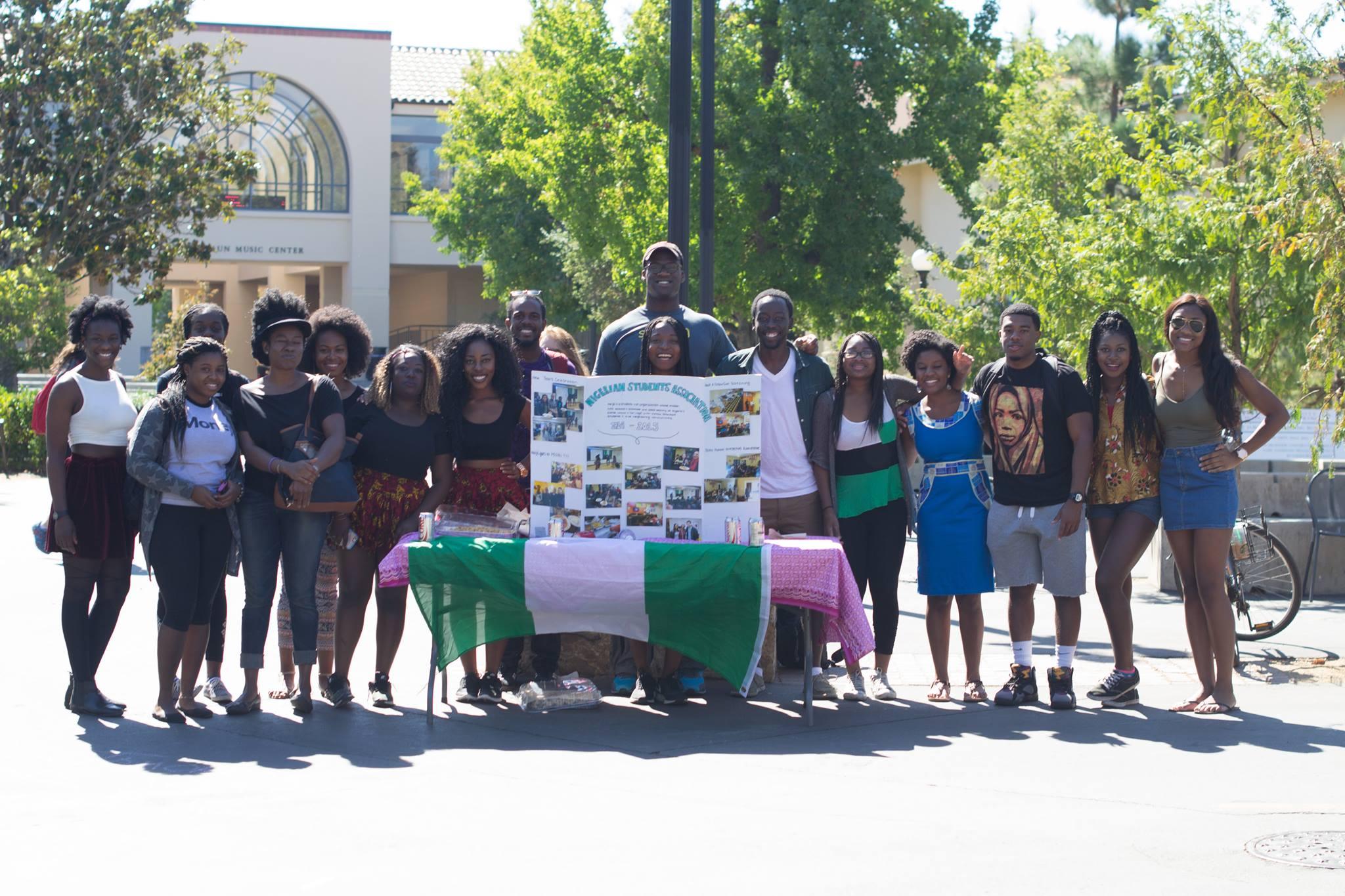 NAIJA | Stanford University's Nigerian Students Association