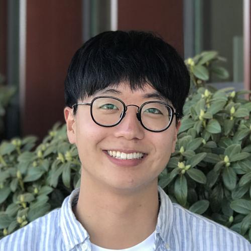 Geun Ho