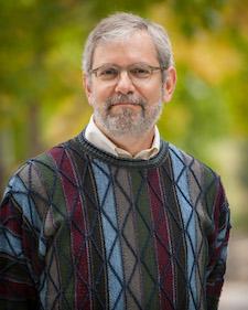Phil Bucksbaum