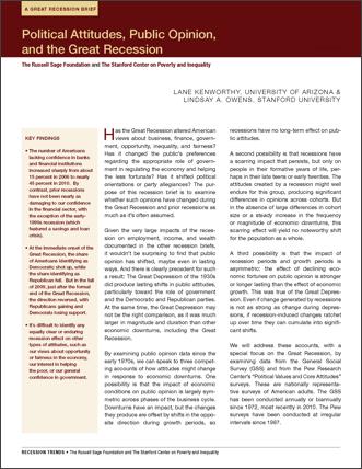 pdf-political attitudes and the great recession
