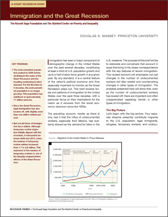 pdf-immigration and the great recession