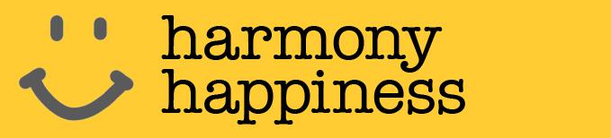 harmonyhappiness