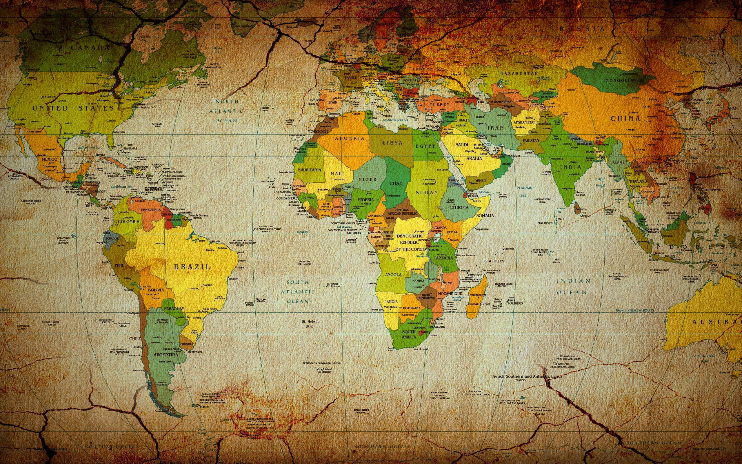 world-map-wallpaper-4053-hd-wallpapers – SIAS