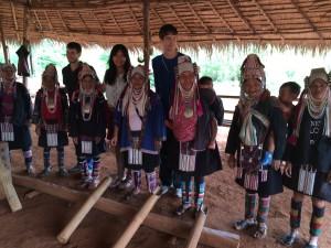 Arka Hill Villagers
