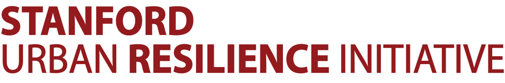 Stanford Urban Resilience Initiative