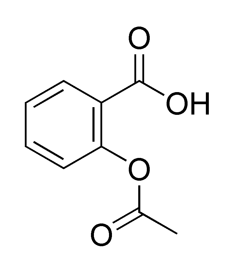 synthesise aspirin Students synthesise aspirin and evaluate the purity of their product synthesis of aspirin from salicylic acid salicylic acid acetic anhydride sodium acetate.
