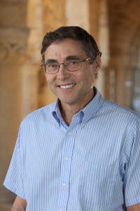 Carl Wieman head shot