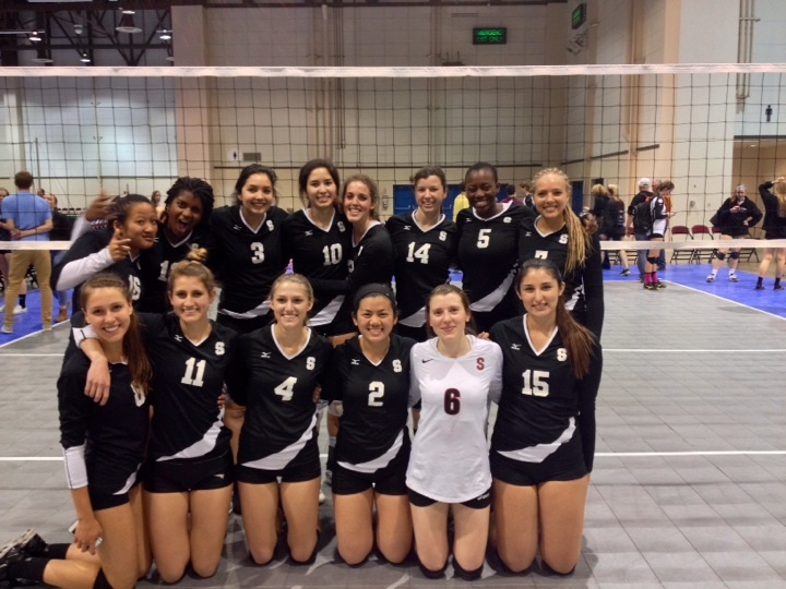 Pictures « Stanford Women's Club Volleyball :: Stanford ...