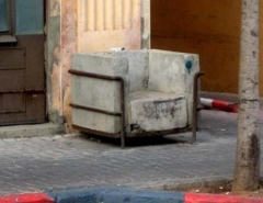 concretechair