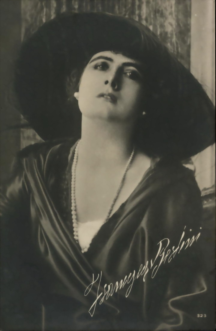 Francesca Bertini (1892?985)