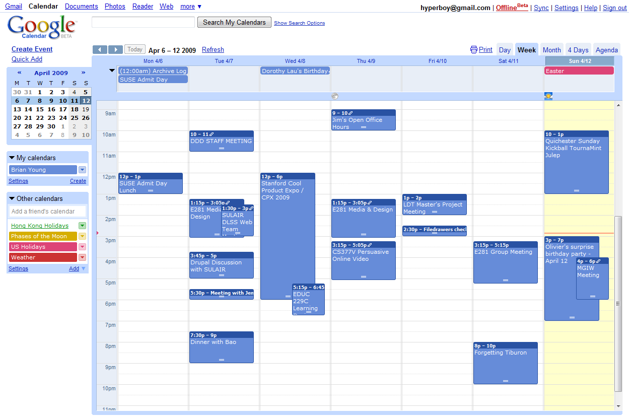 Create Event In Google Calendar Api