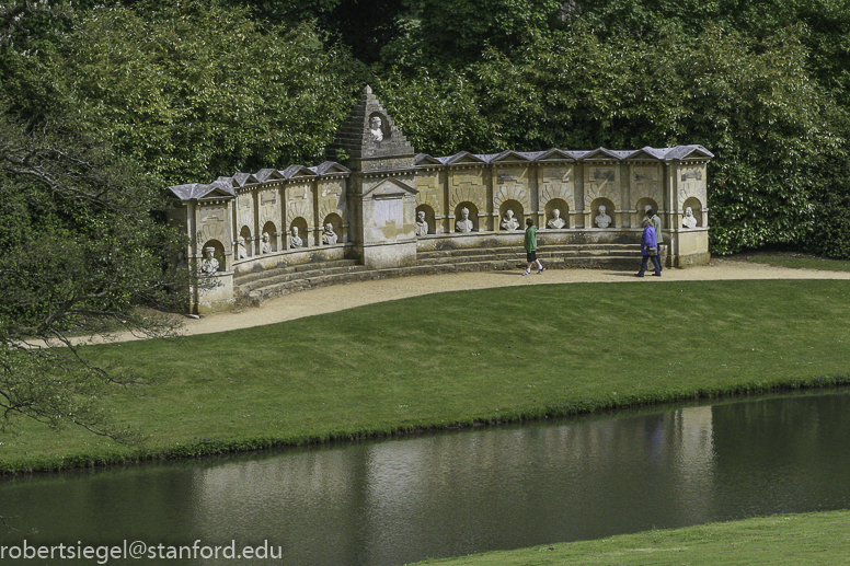 beyond oxford - stowe