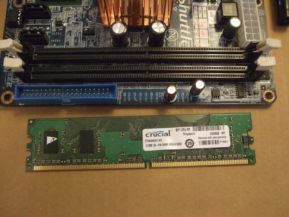 random access memory definition computer