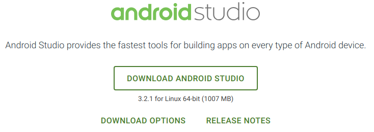 CS 193A: Android Application Development - Working at Home