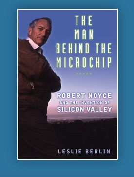 photo of LeslieBerlin's book