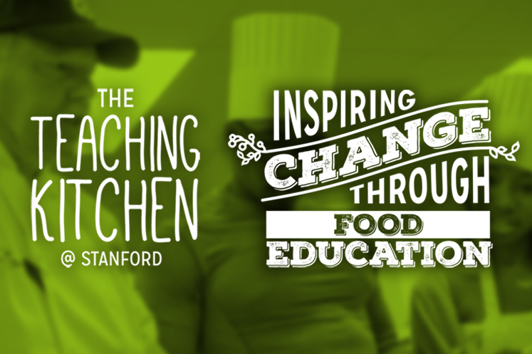 Teaching Kitchen at Stanford