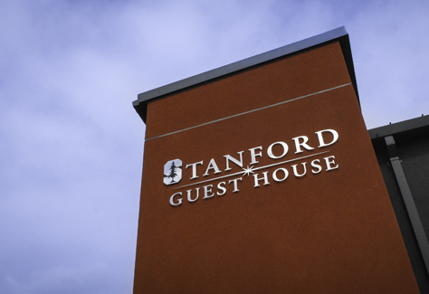 Image of Stanford Guest House