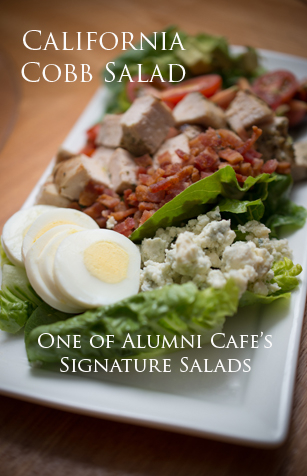 Photo of California Cobb Salad