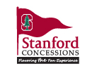 Stanford Concessions logo