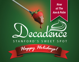 Image for Decadence link to order form