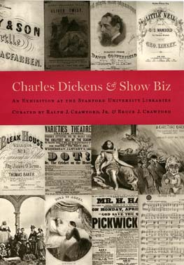 Charles Dickens and Show Biz