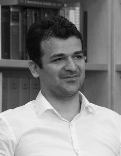 Hatef Monajemi, PhD