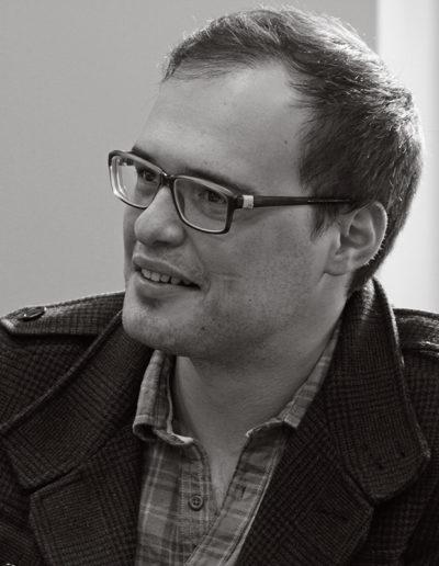 Vardan Papyan, PhD