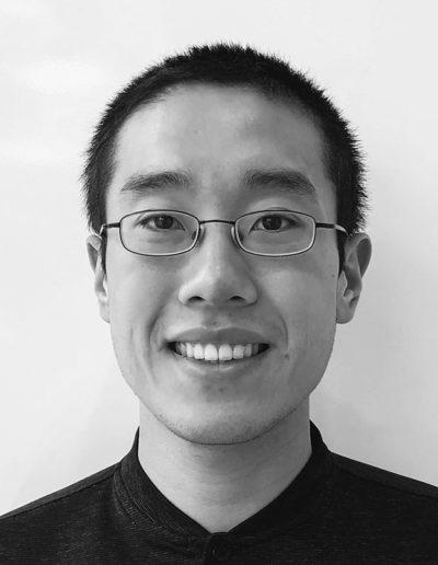 X.Y. Han,<br>Stanford PhD student, <br>Statistics