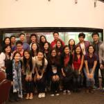 Core Retreat, Oct '14