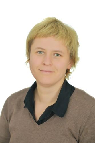 Dovile Jakniunaitė, Vilnius University