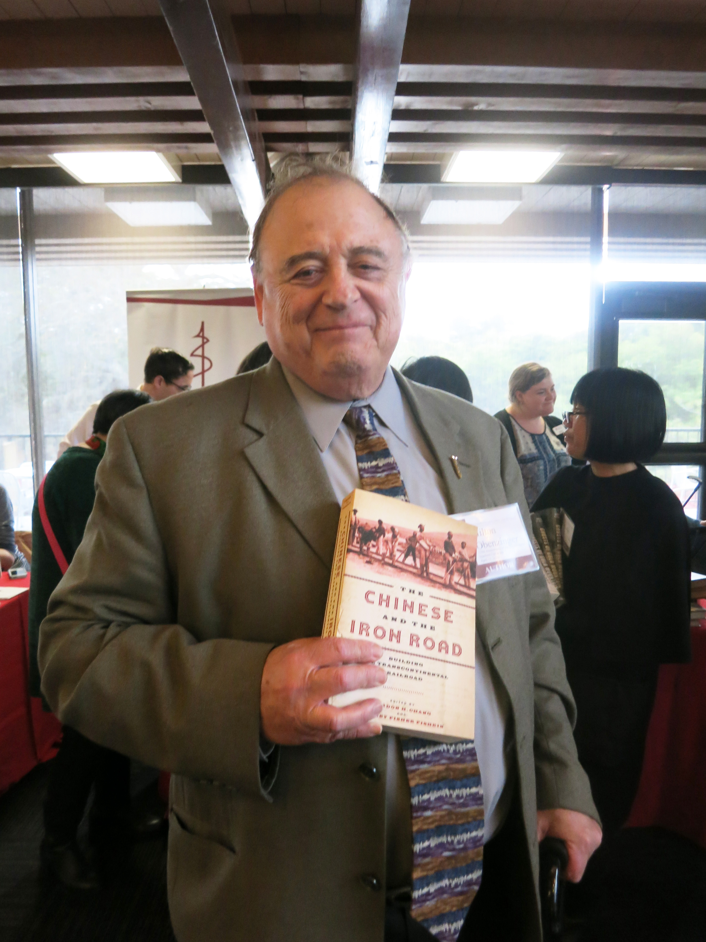 Hilton Obenzinger2–CRRW Event-Stanford-4-11-19