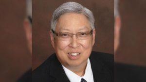 Photo of  man Michael Kwan