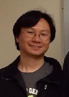 Yunxiang Zhang's photo