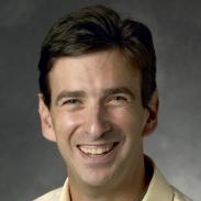 Cohen Profile Shot
