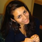 Nadia Arid
