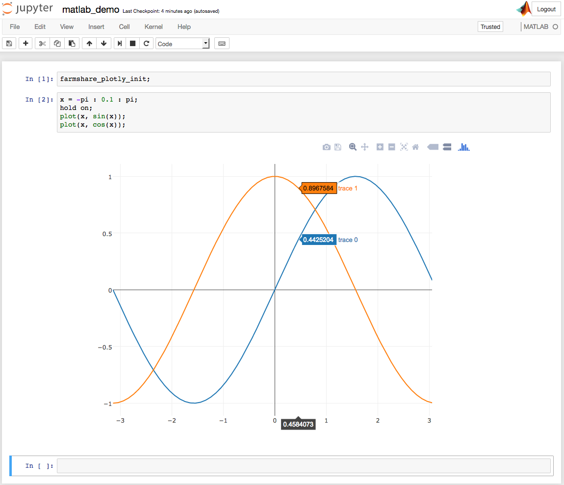 jupyter conda how to run